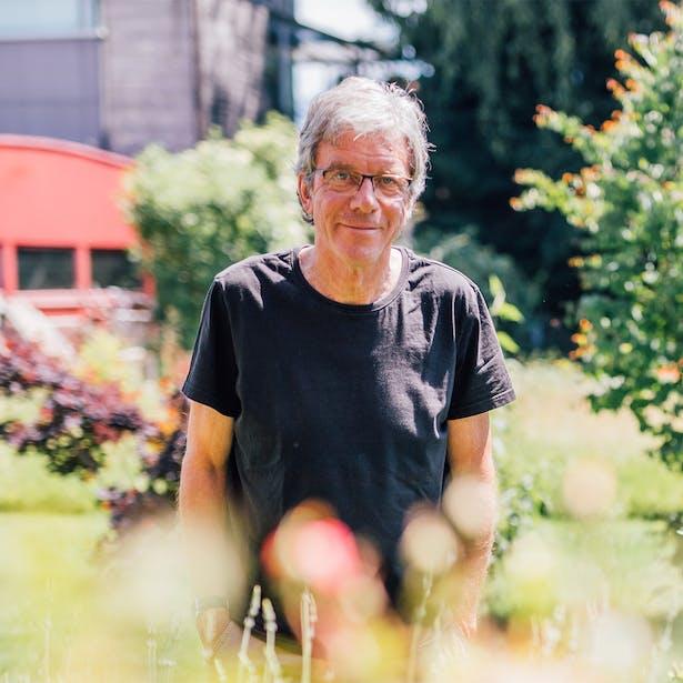 Albert Lingg