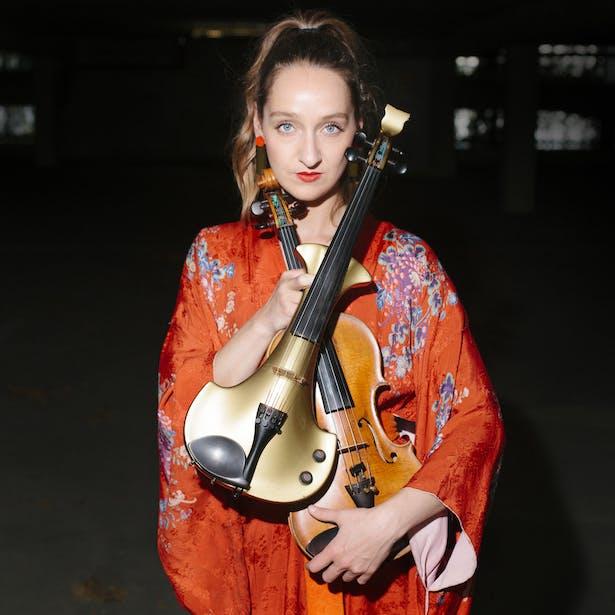 Antonia-Alexa Georgiew