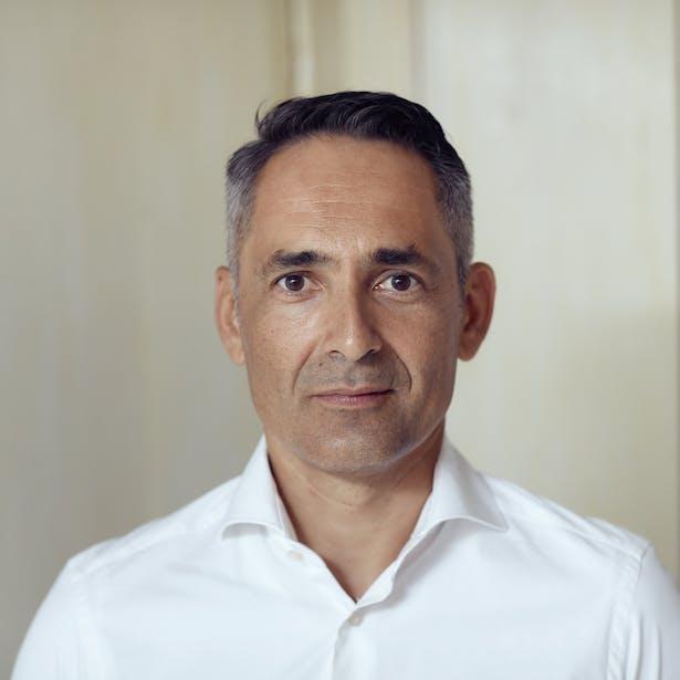 Hubert Rhomberg
