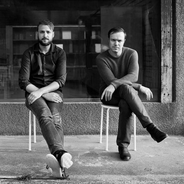 Innauer Matt Architekten – Sven Matt und Markus Innauer