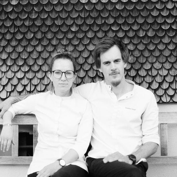 Jonathan Burger & Raphaela Wirrer