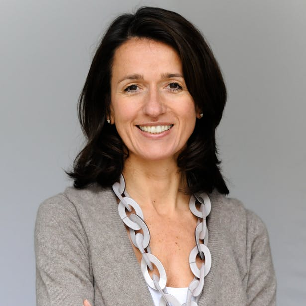 Barbara Sporn