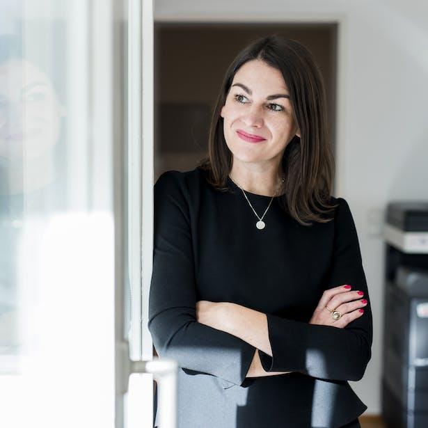 Bettina Steindl