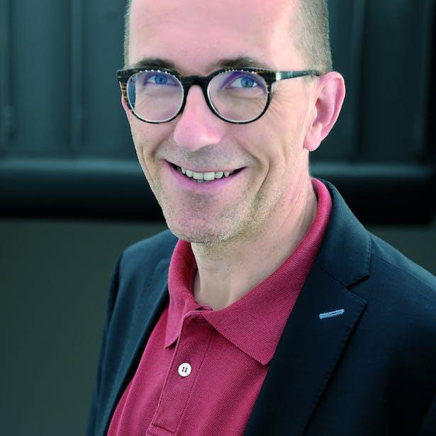 Walter Schmolly
